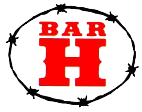 Logo Bar H Welding LLC